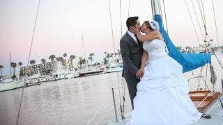Newport Beach Wedding Photographer / Google Glass Explorer / Oxnard Wedding