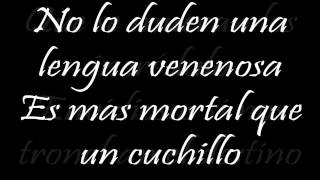Que Se Mueran - Romeo Santos (Lyrics)