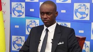 "Cabral Libii Li Ngue sur Diaf-Tv: ""j'ai engrangé un capital credit...."""
