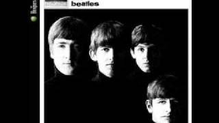 The Beatles - Don't Bother Me (2009 Stereo Remaster)