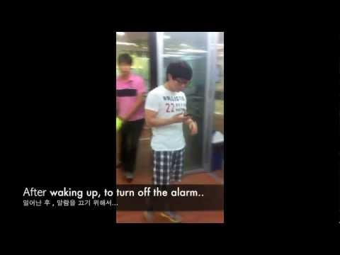 Alarmy ( Ξυπνητήρι ) βίντεο