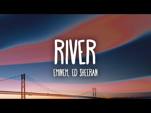 Mistral FM - Eminem - River