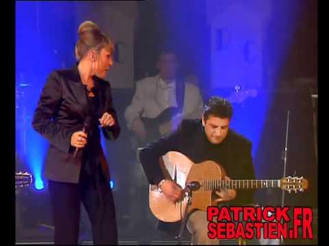 VAYA CON DIOS - NAH NEH NAH live chez Patrick Sébastien