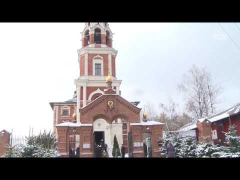 Храмы николая чудотворца михайловка курской области