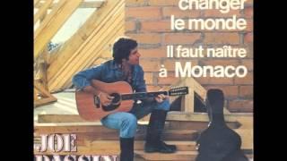 Joe Dassin   Ca Va Pas Changer Le Monde