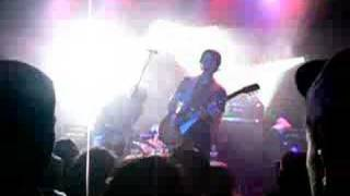 The Trews at the Mod Club 2008 So She's Leaving/Dark Highway