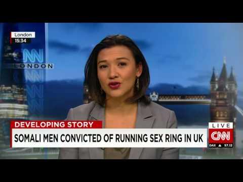 Somali Sex Ring Convictions In UK