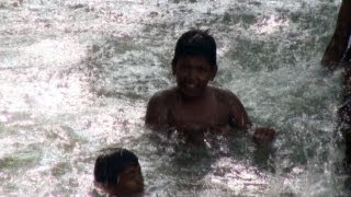 Water Spring in Wandoor, Port Blair