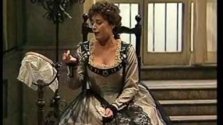 Rossini: Il Barbiere di siviglia – UNA VOCE POCO FA