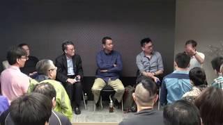 中美貿易戰最可能演變成的5個處境《香港人如何面對史上最大考驗?》論壇 2018-10-28 d