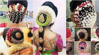 Bridal Hair Accessories| Veni,Hair Bun, Flower Jewellery | Lockdown Wedding Bridal Hair Accessorie