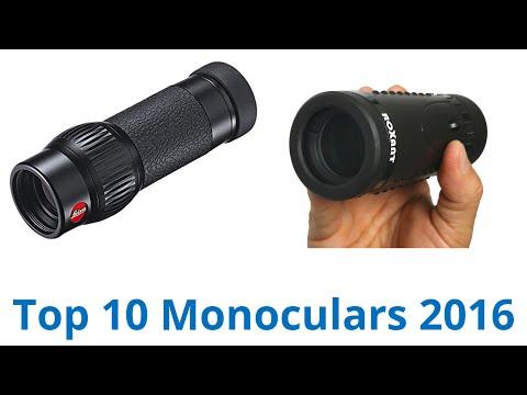 10 Best Monoculars 2016