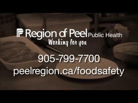 HACCP Training for Food Handlers - YouTube