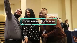 Find A Job At Best Hire Career Fairs   Job Fairs & Hiring Events