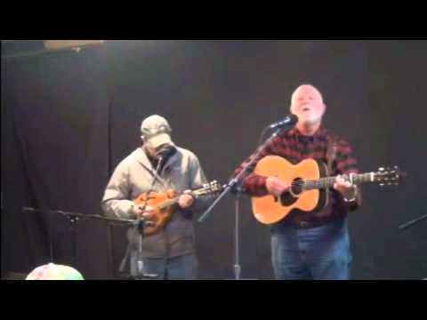 Doug Spears Live at the Will McLean Music Festival