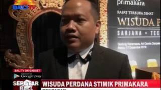 Wisuda Perdana Primakara