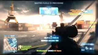 SYNCRONIZED - A Battlefield 3 Montage by StarRonaldoHD featuring HipsterSniper