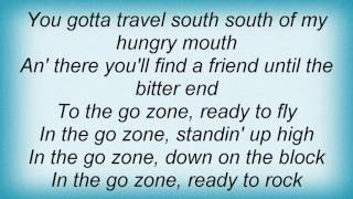 Ac Dc - Go Zone Lyrics