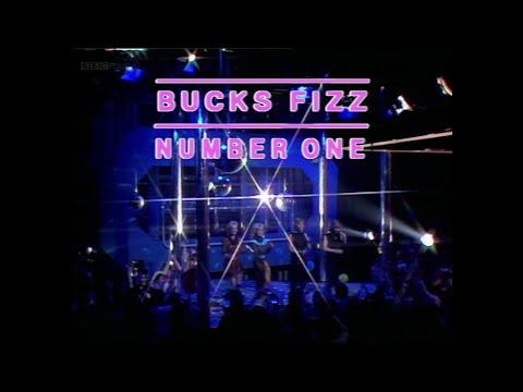 Bucks Fizz - My Camera Never Lies (TOTP 1982)