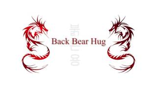 Back Bear Hug No release