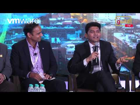 Exponential technologies accelerating digital transformation