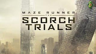 Maze Runner: The Scorch Trials iOS Gameplay HD