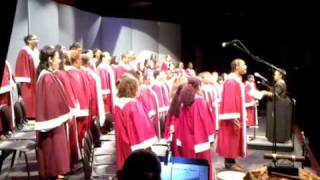 A City Called Heaven - Cooperative Arts & Humanities High School Choir