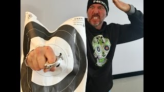How to Cure Target Panic – Learn What It Is and How to Fix It!