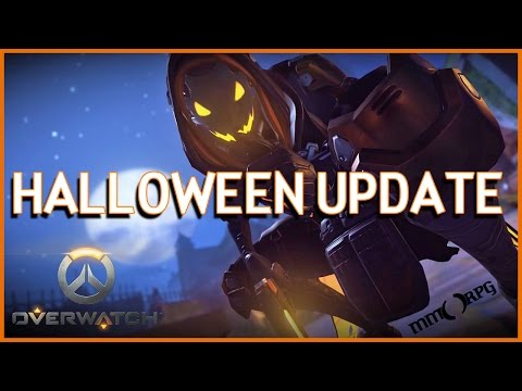 Halloween Update with RipperX!