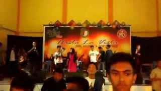 preview picture of video 'Acara Perpisahan SMK Negeri 1 Gorontalo 2014'