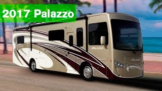 2017 Palazzo Motorhomes Class A Diesel Rv By Thor Motor Coach