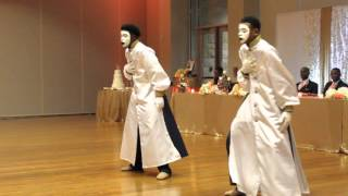 Seasons: Inspired By God Mime Ministry