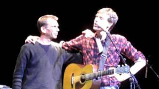 Joel Plaskett - Love This Town (Live at Massey Hall)