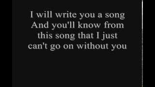plain white t's write you a song
