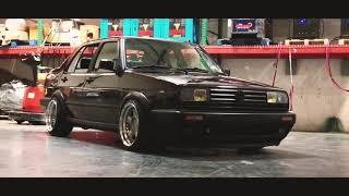 Eurowise MK1 Jetta coupe VR6 conversion ( Charlotte NC