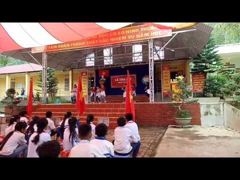 Trường TH - THCS Ninh Thuận