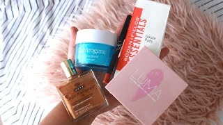 Monthly Faves | December 2017