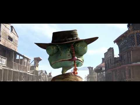 Rango vs Snake (Part 1)
