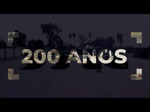 200 años de tener unas Fuerzas Armadas para todos los peruanos