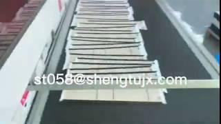 Luxury Packaging Box Making Machine
