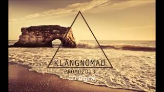 Klangnomad   Promo 2013