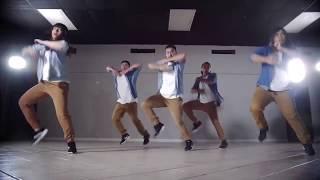 Steve Lozano Choreography | No Lights By Chris Brown | @chrisbrown