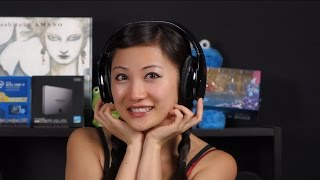 Ttesports Sybaris Wired and Wireless Gaming Headset Review