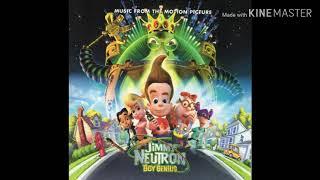 Aaron Carter - A.C.'s Alien Nation (Jimmy Neutron: Boy Genius OST)