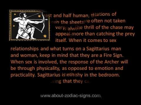 How to seduce a capricorn woman sexually