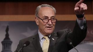 Top Democrat won