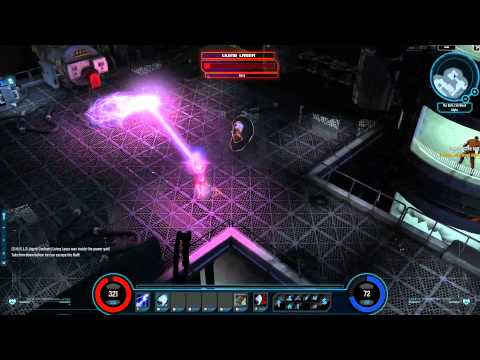 Marvel Heroes - Rift Gameplay