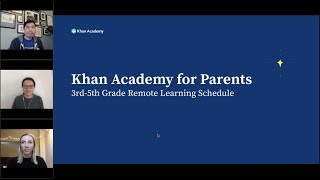 For parents: Setting a daily learning schedule for elementary school students