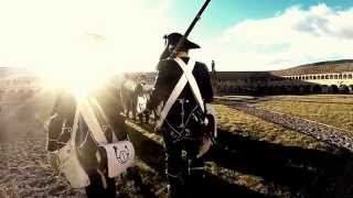 preview picture of video 'Reenactment Jaca 1814'