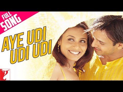 Aye Udi Udi Udi - Full Song | Saathiya | Vivek Oberoi | Rani Mukerji | Adnan Sami